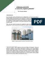 urbanizacion. lugares comunes paisajes globales.pdf
