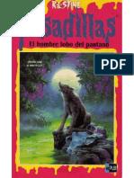 31 R.L Stine- El hombre lobo del pantano.pdf