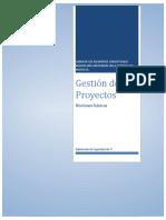 Tema 1- Nociones Basicas Gestión de Proyectos