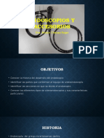 2 Endoscopios y Accesorios