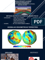 Métodos geofísicos