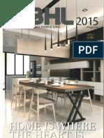 Magazine BHL 2015