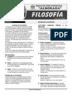 FILOSOFIA 5S