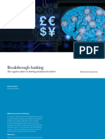 Breakthrough Banking Exec Report