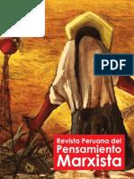 Revista Peruana Del Pensamiento Marxista Año III, Nro 5, 2016
