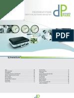 document_Dedeman Park - Konsept Geliştirme Sunumu