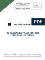 INST-001-TRABAJOS ELECTRICOS.doc