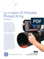 GE - Phasor Xs Poster