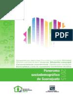 Panorama Sociodemográfico