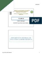 Clase 2 - Descripción y Parámetros Geomorfológicos de Una Cuenca-Ciclo Hidrológico