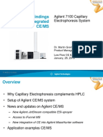 HPLC vs EC