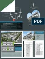 Sandakan Astana Heights Phase 5A Brochure