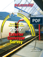 Aln Exterior Conveyor Survey 2017