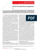 Chemical methods for the production of graphenes.pdf