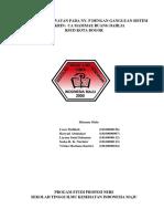Cover Dan Daftar Isi Kasus Seminar
