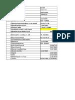 19 April (Research Firms)