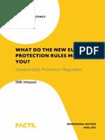 170424 General Data Protection Regulation