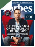 Forbes USA 24 November 2014.Bak