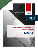 Nokia 5g Core White Paper
