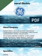 General Electric Parts- Just Connectors