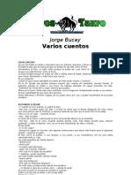 Bucay, Jorge - Varios Cuentos
