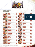 Prima Ultra Street Fighter IV Bible Eguide