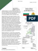 Bulgaria - Wikipedia
