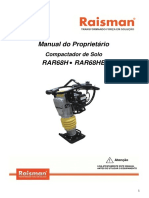17095830092015manual Do Proprietario Compactador de Solo Raisman Rar 68h 68hb Rev005