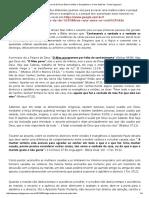 Artigo_ Motivos de Divórcio Entre Cristãos e Evangélicos e Como Evitá-los - Portal Jaguarari