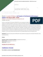 EXPLORAÇÃO, IMPROVISAÇÃO E CRIAÇÃO NA APRENDIZAGEM MUSICAL