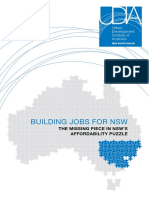 Urban Development Institute of Australia - Employment Lands Paper FINAL