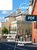 New England North West Final Regional Plan 2017 08