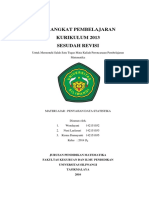 RPP KURTILAS REVISI - PENYAJIAN DATA STATISTIKA - WENDAYANI.docx