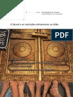 Religiões e Alimentação Filipe Pereira Final 10-01-2017