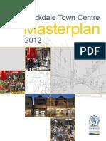 Draft Rtc Masterplan