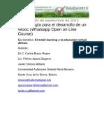 4 j1 Bravo Carlos Apaza Fatima Orozco Javier Metodologia Para El Desarrollo de Un Wooc