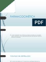 Famacocinetica
