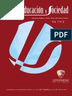 La Historia de Las Reformas Educativas en Colombia