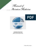 Daftar Isi ICAO