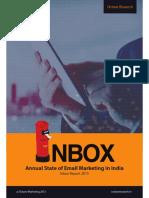 Inbox Report 2015
