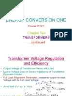 25471 Energy Conversion 6
