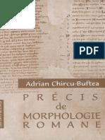 Chircu-Buftea -- Précís de morpfologie romane.pdf