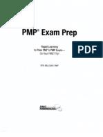 Rita 6 Edn PMP Exam