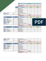 Control de Mtto Compresores 2016