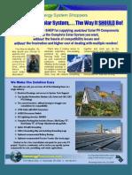 Solar Kit Brochure