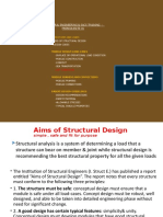 Structural Engineering Sacs Prerequisite Training