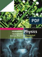 Physics - A Contextual Approach