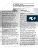 Feb - Mar 2006 Trout Line Newsletter, Tualatin Valley Trout Unlimited