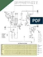 Etyhylbenzene PFD