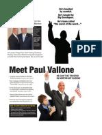 Graziano Mailers Vallone